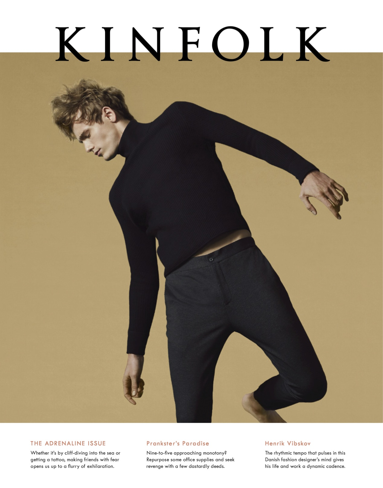 kinfolk cover 19